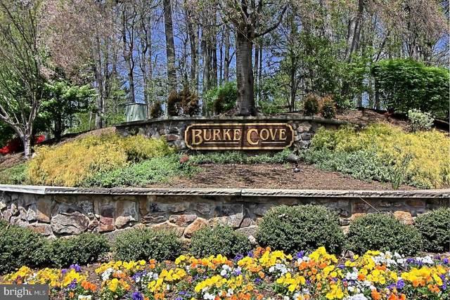5936 Cove Landing Road 201B, BURKE, VA 22015 (#VAFX1209274) :: Advon Group