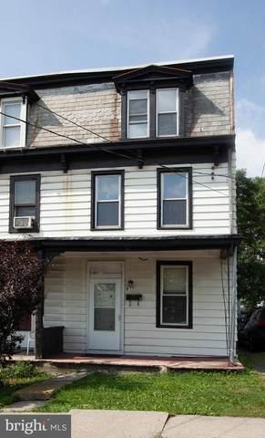 932 S 21ST Street, HARRISBURG, PA 17104 (#PADA134558) :: Flinchbaugh & Associates