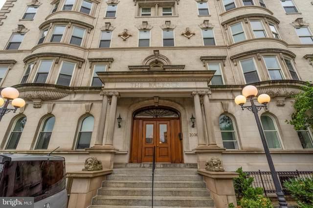2000 16TH Street NW #3, WASHINGTON, DC 20009 (#DCDC526728) :: Eng Garcia Properties, LLC