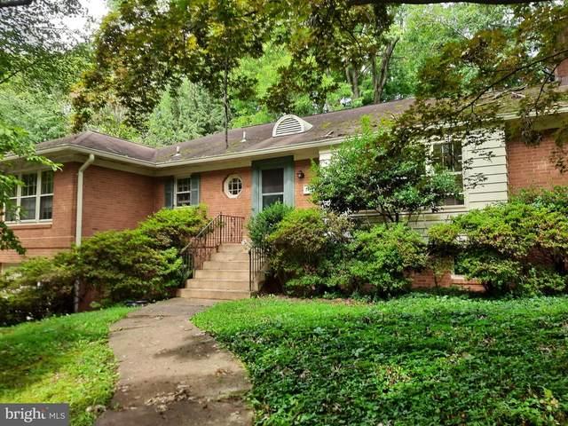 2507 Randolph Street N, ARLINGTON, VA 22207 (#VAAR183460) :: Eng Garcia Properties, LLC