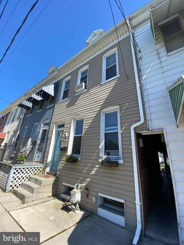 220 E Arch Street, YORK, PA 17403 (#PAYK160460) :: The Heather Neidlinger Team With Berkshire Hathaway HomeServices Homesale Realty