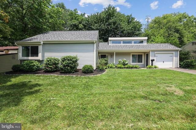 15604 Powell Lane, BOWIE, MD 20716 (#MDPG610156) :: Shamrock Realty Group, Inc