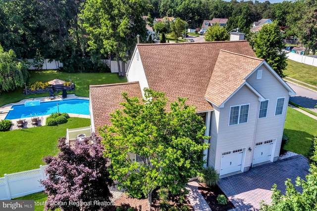 1974 Country Trace, TOMS RIVER, NJ 08753 (#NJOC410760) :: Daunno Realty Services, LLC