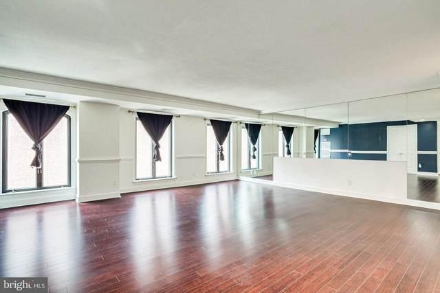 1080 Wisconsin Avenue NW #204, WASHINGTON, DC 20007 (#DCDC526730) :: Crossman & Co. Real Estate