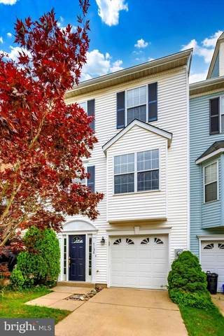7158 Oberlin Circle, FREDERICK, MD 21703 (#MDFR284314) :: The Mike Coleman Team