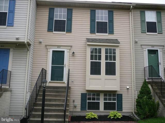 608 Sedgwick Court, STAFFORD, VA 22554 (#VAST233540) :: Corner House Realty
