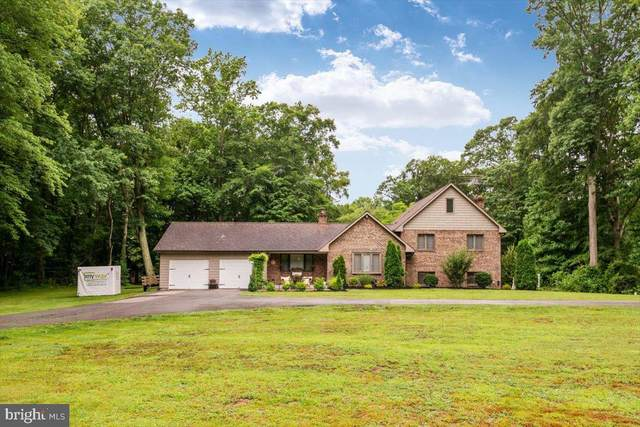 3691 Chaneyville Road, OWINGS, MD 20736 (#MDCA183538) :: Berkshire Hathaway HomeServices McNelis Group Properties