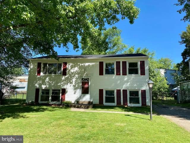 13826 Meadowbrook Road, WOODBRIDGE, VA 22193 (#VAPW525702) :: Cortesi Homes