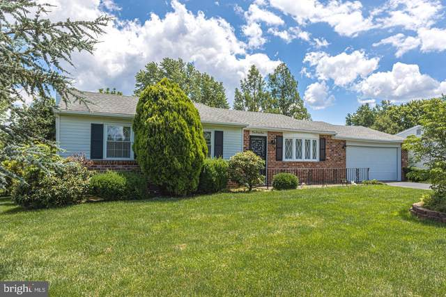 261 Norristown Road, WARMINSTER, PA 18974 (#PABU530360) :: ExecuHome Realty