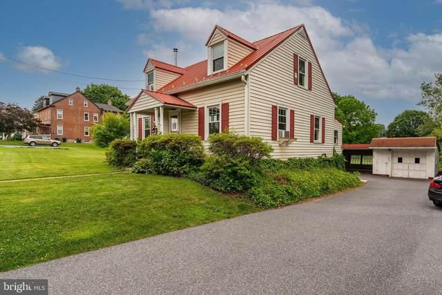 41 E Cottage Avenue, MILLERSVILLE, PA 17551 (#PALA184020) :: The Jim Powers Team