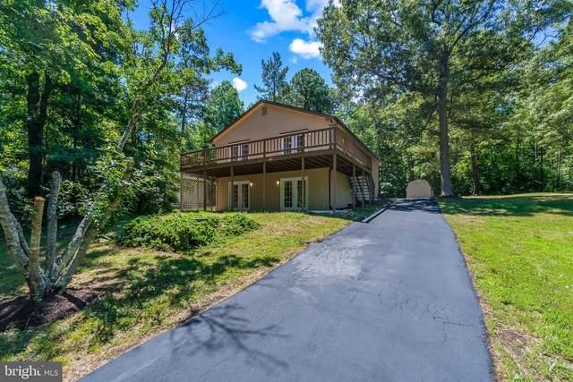 233 Lake Caroline Drive, RUTHER GLEN, VA 22546 (#VACV124472) :: The Riffle Group of Keller Williams Select Realtors