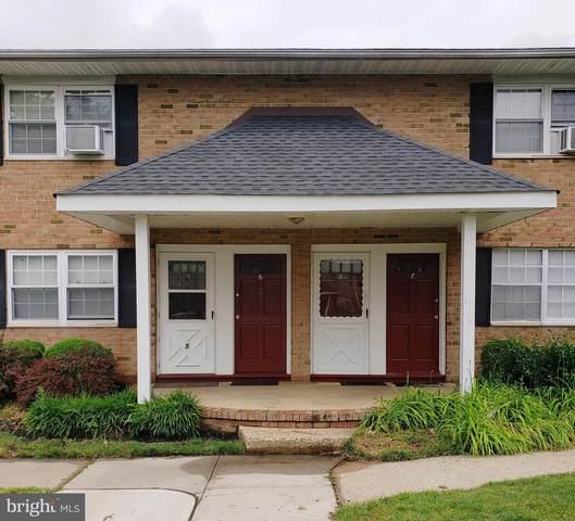 56-6 Garden View Terrace #6, HIGHTSTOWN, NJ 08520 (#NJME314190) :: Jason Freeby Group at Keller Williams Real Estate