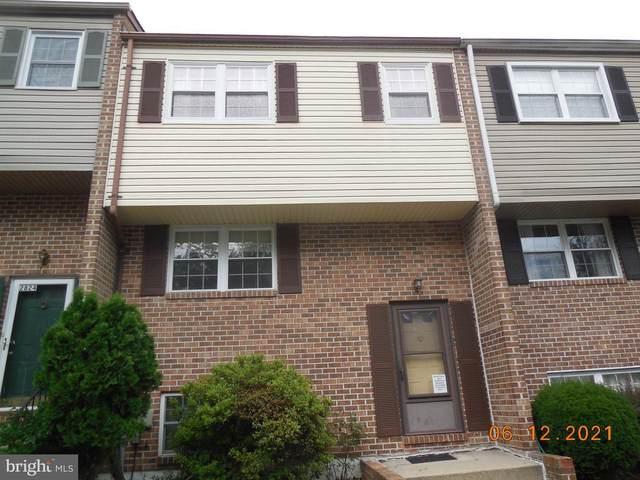 2826 Aspen Hill Road, PARKVILLE, MD 21234 (#MDBC532726) :: Keller Williams Flagship of Maryland