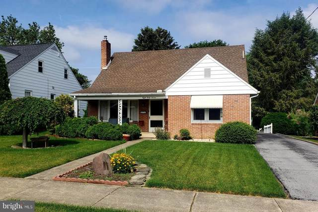 847 Middle Street, CHAMBERSBURG, PA 17201 (#PAFL180494) :: Crossman & Co. Real Estate