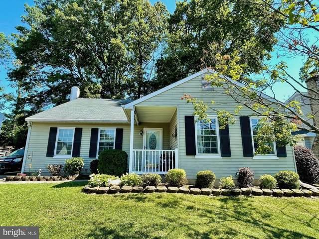 4926 Tartan Hill Road, PERRY HALL, MD 21128 (#MDBC532730) :: Murray & Co. Real Estate