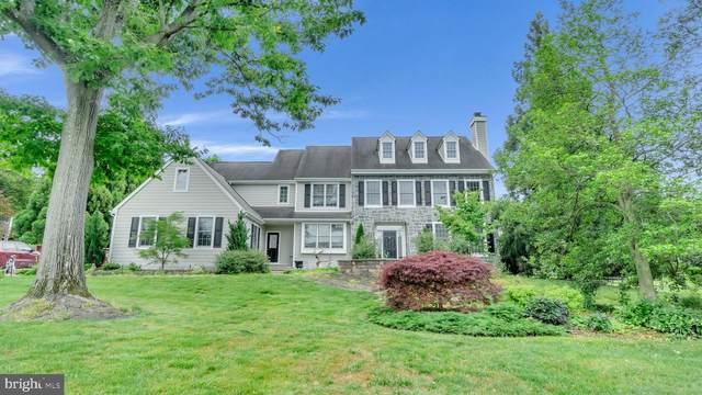 804 Pembroke Lane, WAYNE, PA 19087 (#PACT539296) :: The Matt Lenza Real Estate Team