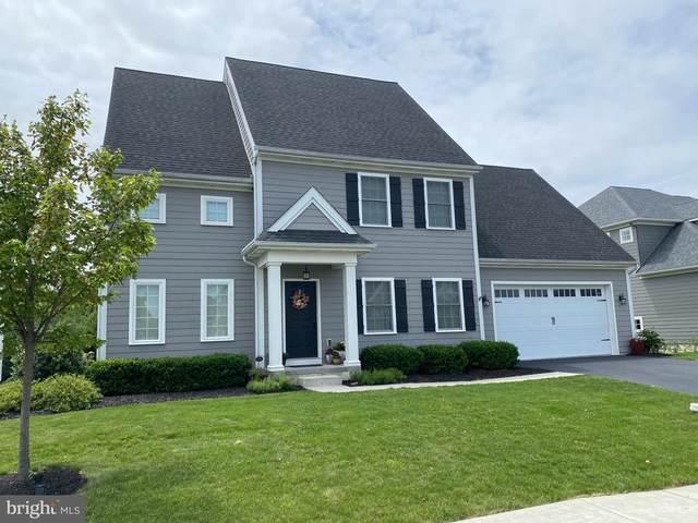 678 Integrity Drive, LITITZ, PA 17543 (#PALA184024) :: Flinchbaugh & Associates