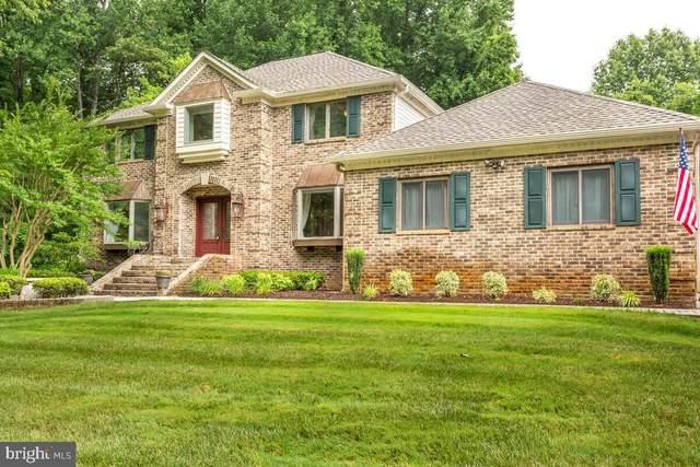 12791 Carronade Court, DUNKIRK, MD 20754 (#MDCA183544) :: Berkshire Hathaway HomeServices McNelis Group Properties