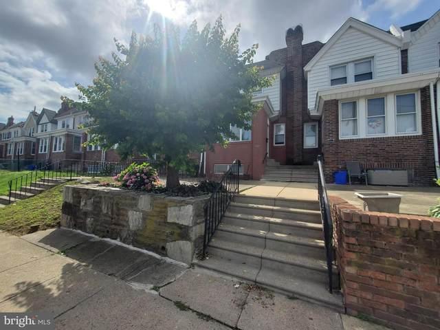 7119 Cottage Street, PHILADELPHIA, PA 19135 (#PAPH1027766) :: RE/MAX Advantage Realty