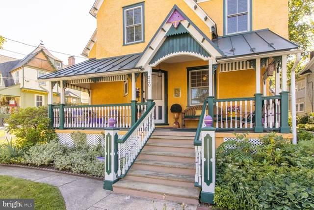 220 Bloomingdale Avenue, WAYNE, PA 19087 (#PADE548652) :: LoCoMusings