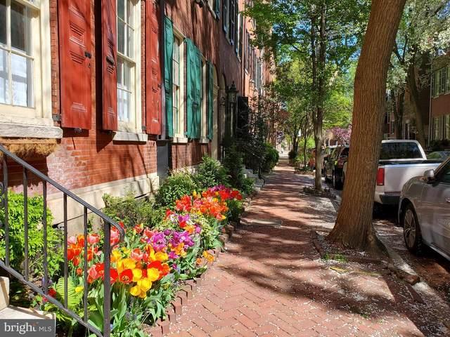 1011 Clinton Street #4, PHILADELPHIA, PA 19107 (#PAPH1027772) :: Nesbitt Realty