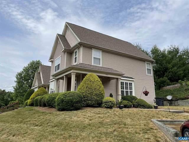1312 Stoney Ridge Road, CHARLOTTESVILLE, VA 22902 (#618695) :: Great Falls Great Homes