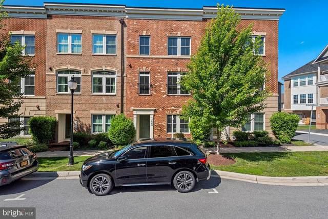 366 Community Center Avenue, GAITHERSBURG, MD 20878 (#MDMC763900) :: Potomac Prestige