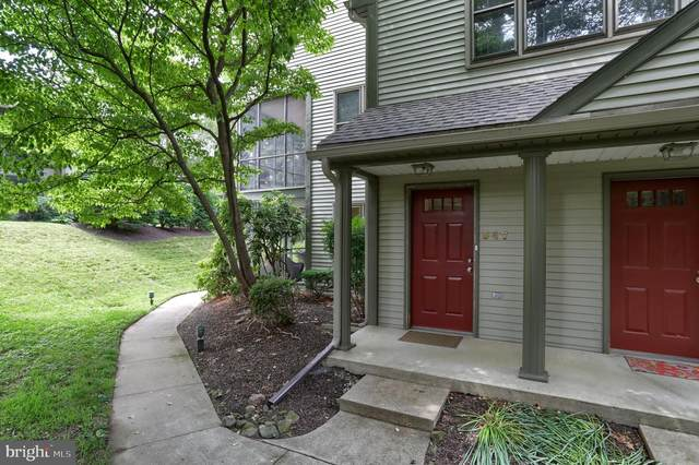 547 Roslaire Drive, HUMMELSTOWN, PA 17036 (#PADA134564) :: The Joy Daniels Real Estate Group