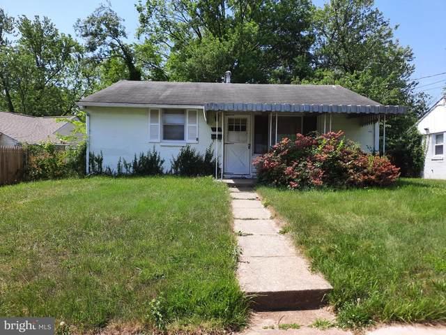 5123 Keota Terrace, COLLEGE PARK, MD 20740 (#MDPG610182) :: Advance Realty Bel Air, Inc