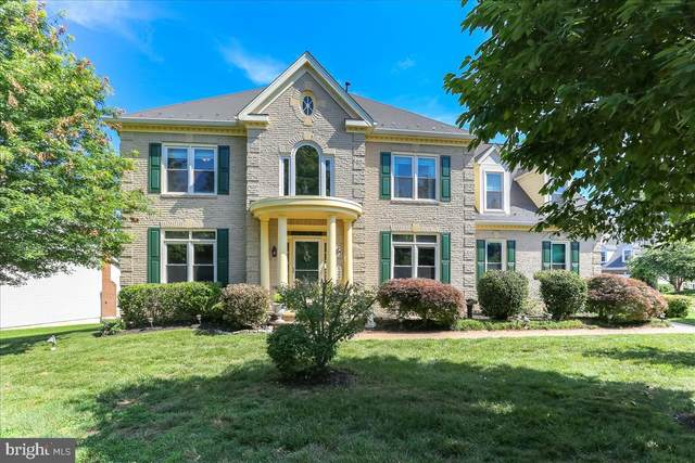 127 Mission Drive, GAITHERSBURG, MD 20878 (#MDMC763906) :: The Sky Group