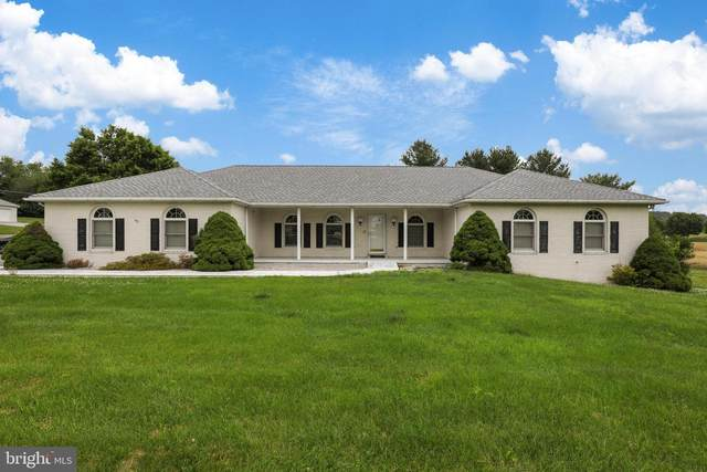 1251 S Pleasant Valley Road, WESTMINSTER, MD 21158 (#MDCR205402) :: The Schiff Home Team
