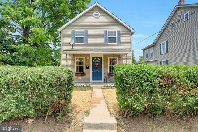 155 C Street, CARLISLE, PA 17013 (#PACB136044) :: Flinchbaugh & Associates