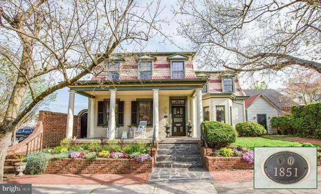 304 Amelia Street, FREDERICKSBURG, VA 22401 (#VAFB119276) :: Sunrise Home Sales Team of Mackintosh Inc Realtors