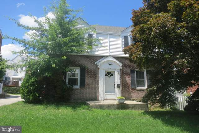 4037 Dayton Road, DREXEL HILL, PA 19026 (#PADE548656) :: Linda Dale Real Estate Experts