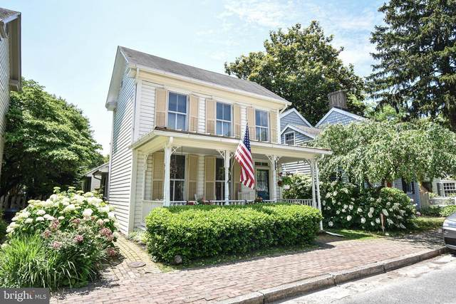 202 E Chestnut Street, SAINT MICHAELS, MD 21663 (#MDTA141450) :: Bright Home Group