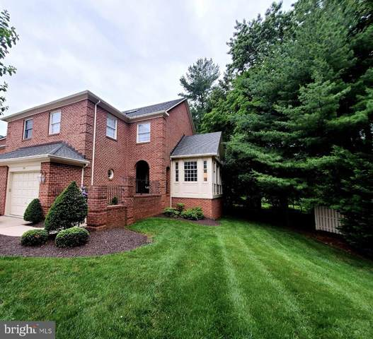 206 Wellington Court, BEL AIR, MD 21014 (#MDHR261290) :: ExecuHome Realty
