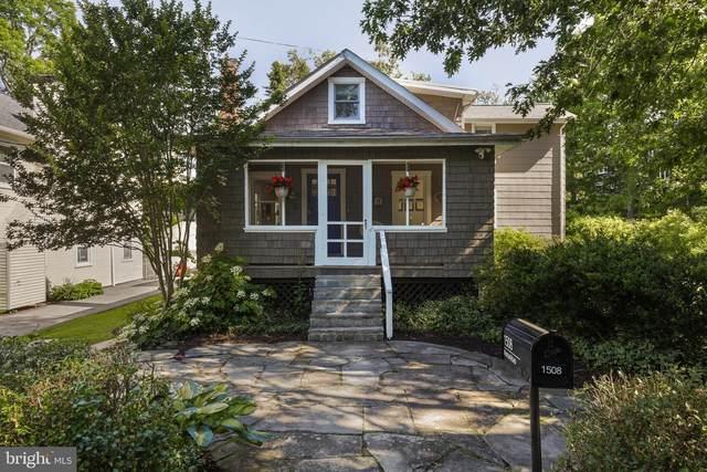 1508 Ruxton Road, BALTIMORE, MD 21204 (#MDBC532746) :: Boyle & Kahoe Real Estate