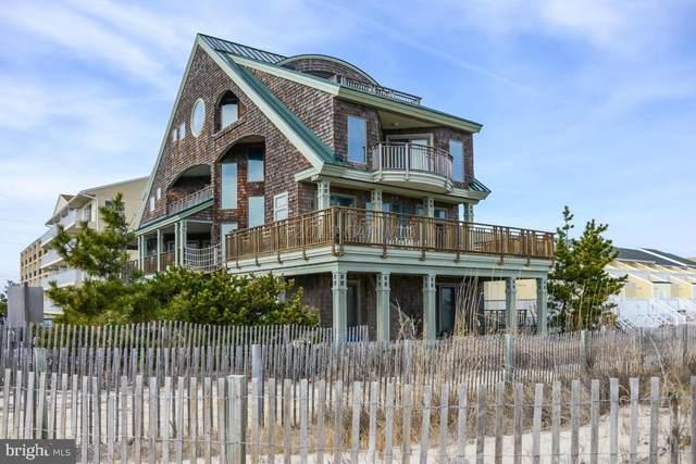 4201 Atlantic Avenue, OCEAN CITY, MD 21842 (#MDWO123206) :: CoastLine Realty