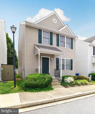 95 Gray Inn Court, PRINCE FREDERICK, MD 20678 (#MDCA183546) :: Berkshire Hathaway HomeServices McNelis Group Properties