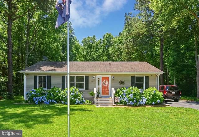 958 South Independence Drive, MONTROSS, VA 22520 (#VAWE118630) :: Eng Garcia Properties, LLC