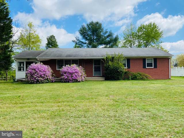 213 Byford Drive, CHESTERTOWN, MD 21620 (#MDKE118258) :: The Licata Group / EXP Realty