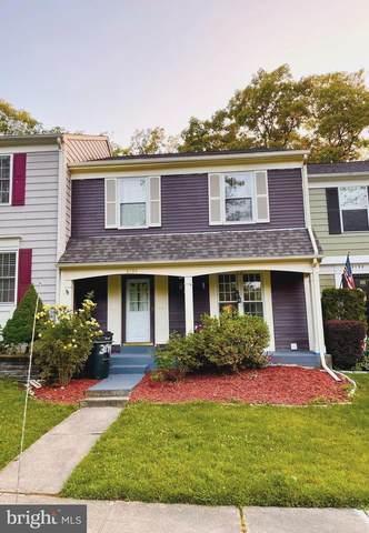 3194 Harvard Street, WOODBRIDGE, VA 22192 (#VAPW525720) :: Jennifer Mack Properties