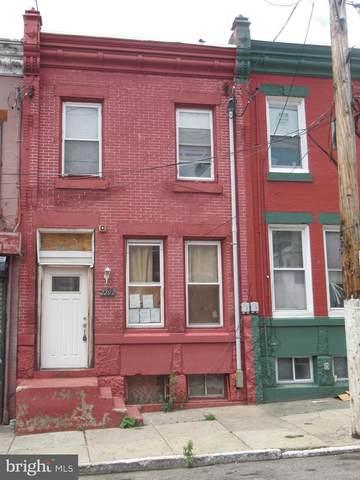 2202 N 10TH Street, PHILADELPHIA, PA 19133 (#PAPH1027792) :: The Mike Coleman Team