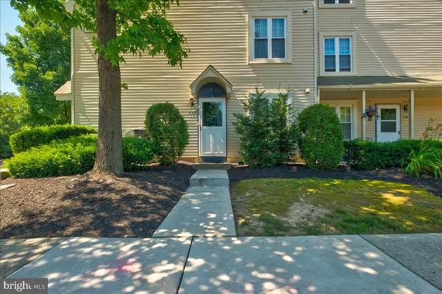 758 Parker St D1, LANGHORNE, PA 19047 (#PABU530372) :: Colgan Real Estate