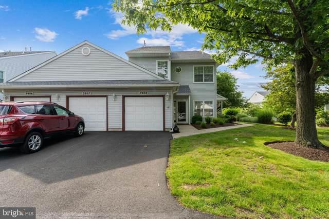 2908 Sterling Road #175, YARDLEY, PA 19067 (#PABU530376) :: Jason Freeby Group at Keller Williams Real Estate
