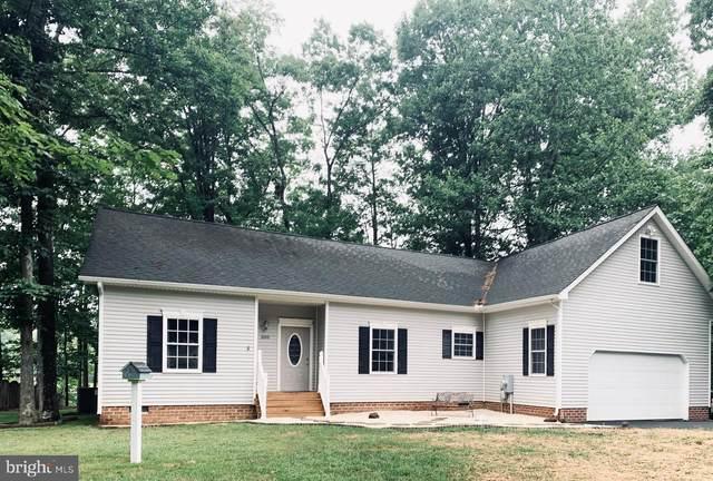 205 Remington Drive, RUTHER GLEN, VA 22546 (#VACV124476) :: Arlington Realty, Inc.