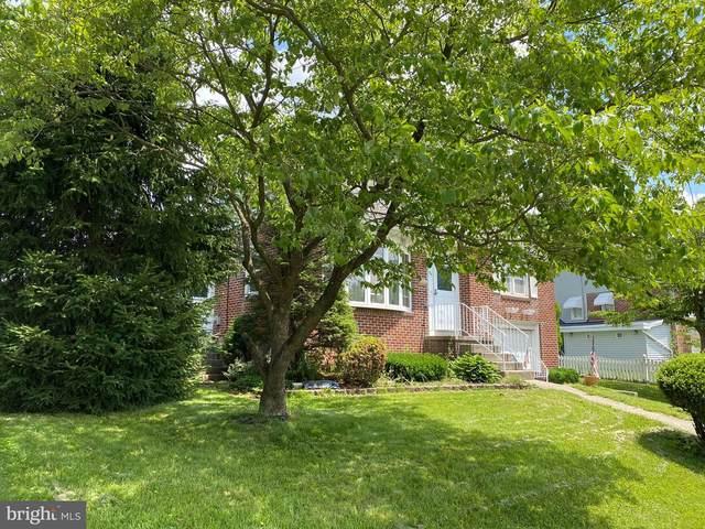 125 High Boulevard, READING, PA 19607 (#PABK379232) :: Colgan Real Estate