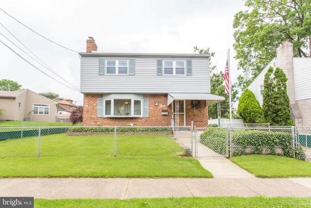 415 Lincoln Street, FOLSOM, PA 19033 (#PADE548672) :: Colgan Real Estate