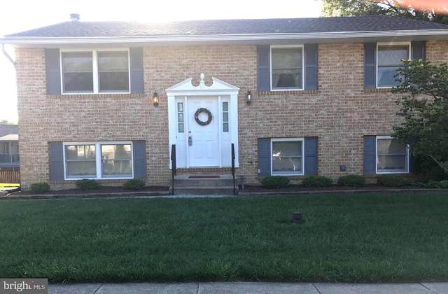 418 Westside Boulevard, CATONSVILLE, MD 21228 (#MDBC532758) :: The Dailey Group