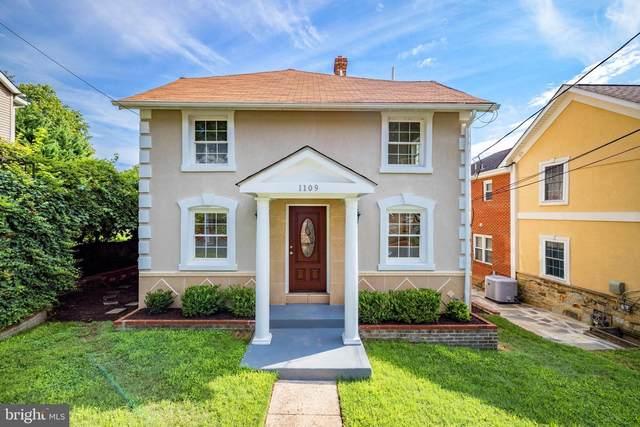 1109 S Columbus Street, ARLINGTON, VA 22204 (#VAAR183472) :: Crossman & Co. Real Estate